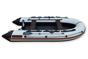 Надувная лодка НДНД GRACE WIND 420