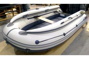 Надувная лодка нднд GRACE WIND 360 с Фальшбортом