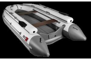 Надувная лодка нднд GRACE WIND 420 с Фальшбортом