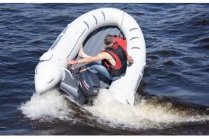 Лодка ПВХ нднд ARL360 Badger