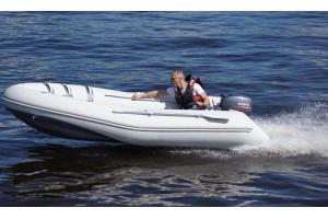 Лодка ПВХ нднд ARL390 Badger