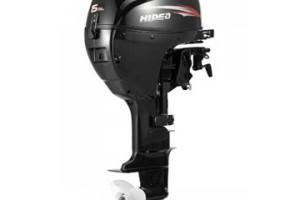 4х-тактный лодочный мотор HIDEA HDF 15HS