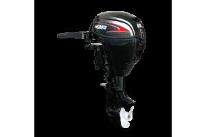 4х-тактный лодочный мотор HIDEA HDF 6HS (С баком)