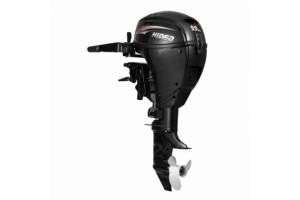 4х-тактный лодочный мотор HIDEA HDF 9.9HS