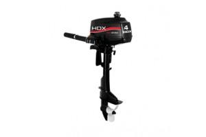 Лодочный мотор HDX R series T 4 BMS New