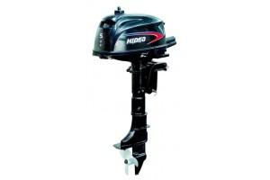 2х- тактный лодочный мотор HD 5 FHS (С баком)