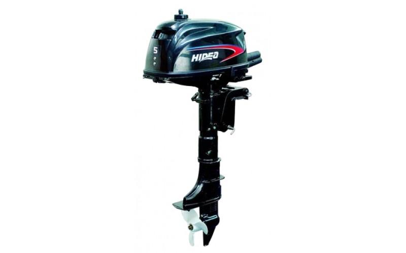 2х- тактный лодочный мотор   Hidea HD 4 FHS