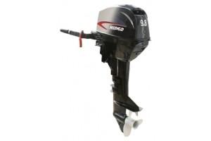 2х- тактный лодочный мотор HD 9,8 FHS