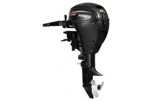 2х- тактный лодочный мотор HD 9,9 FHS