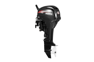 2х- тактный лодочный мотор HD15FHS
