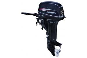 2х- тактный лодочный мотор HD20FHS
