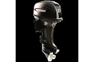 2х-тактный лодочный мотор  HIDEA HD30FES