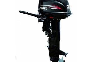 2х-тактный лодочный моторHIDEA HD30FHS