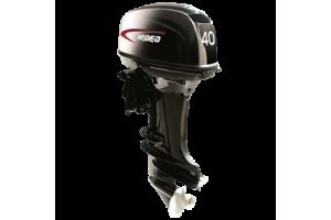 2х-тактный лодочный мотор HIDEA HD40FES (дист.)