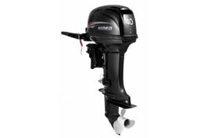 2х-тактный лодочный мотор HIDEA HD40FHS (ручн.)