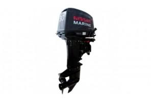Лодочный мотор Nissan Marine NM 30 H S