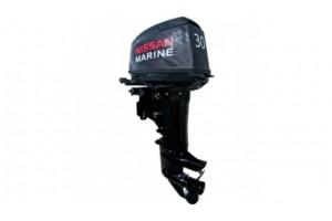 Лодочный мотор Nissan Marine NM 30 HEP S