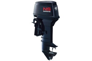 Лодочный мотор Nissan Marine NM 40 D2 EPTOL