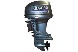 Лодочный мотор Sea-Pro T 40S