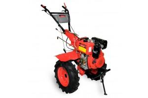 Мотоблок Lifan 1WG1300D, Колеса 6.00-12, АКБ 18А, двигатель 186FD дизель