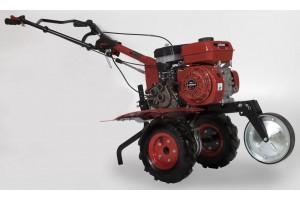 Мотоблок Lifan 1WG500-1A (Ремень), двигатель 168F-2