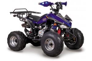 Квадроцикл АВМ Scorpion 125А