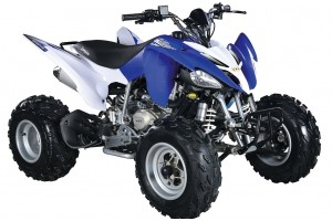 Квадроцикл АВМ Scorpion 250