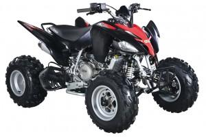 Квадроцикл АВМ Scorpion 250В
