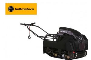 Мотобуксировщик Baltmotors SNOWDOG COMPACT RATO R9M-WR