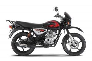 Мотоцикл BAJAJ Boxer BM 150X (disk) 2019 (4 ступенчатая коробка передач)