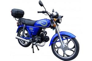 Мотоцикл АВМ Alpha-II 110 cc