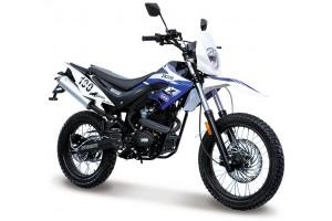Мотоцикл АВМ X-Moto Мотард ZR200
