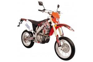 Мотоцикл АВМ X-Moto Мотард ZR250