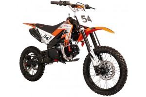 Мотоцикл Эндуро АВМ X-Moto Raptor 140