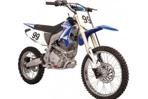 Мотоцикл Эндуро АВМ X-Moto Raptor 250