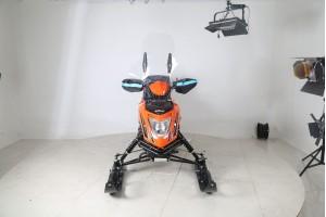 Снегоход Welsmotor 200