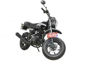 Мотоцикл Lifan 100-C(PONY)