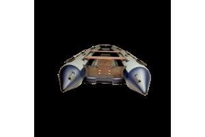 Лодка REEF JET 420