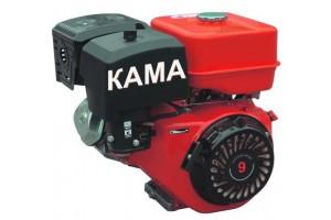 Двигатель для мотоблока КАМА DM9K