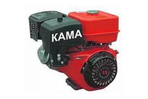 Двигатель КАМА для мотоблока DM15K