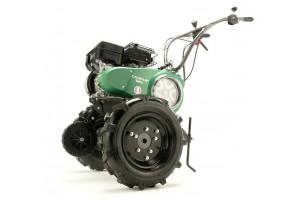 Мотоблок бензиновый Caiman VARIO 70S TWK+