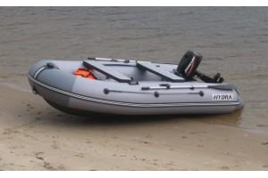 Лодка HYDRA Nova 380 «Оптима 1200»