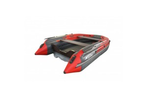 Лодка ПВХ Skat 400NDFi