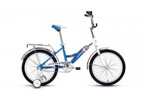Детский велосипед ALTAIR 20 City boy Compact (2017)