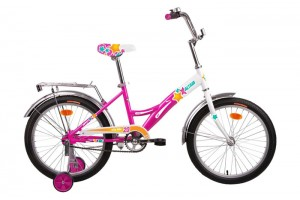 Детский велосипед ALTAIR City girl 20