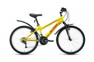 Велосипед Forward Altair MTB HT 2.0