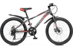 Велосипед Stinger Aragon 250D 24