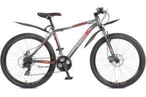 Велосипед Stinger Aragon 250D 26