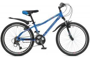 Велосипед Stinger Boxxer 24