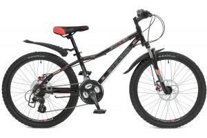 Велосипед Stinger Boxxer D 2.0 24